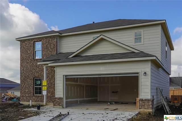 10556 Penelope Way, San Antonio, TX 78109 (#403210) :: All City Real Estate