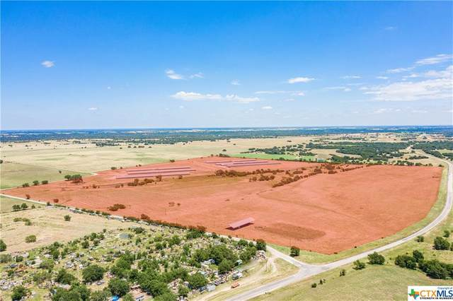 3935 County Road 238, Gatesville, TX 76528 (MLS #403356) :: The Myles Group