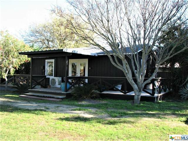 115 Beach Drive, Port Mansfield, TX 78598 (MLS #403554) :: The i35 Group