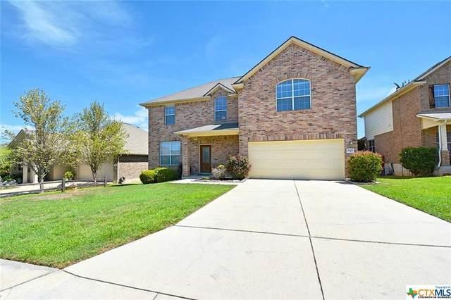 2025 Dove Crossing Drive, New Braunfels, TX 78130 (MLS #403875) :: Vista Real Estate