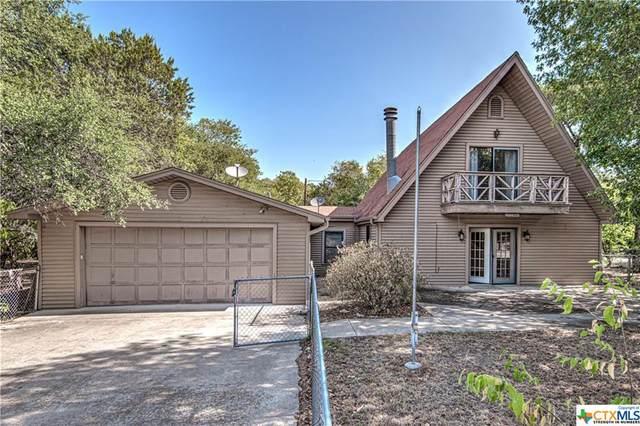 18650 Lanham Street, Gatesville, TX 76528 (MLS #403879) :: The Real Estate Home Team
