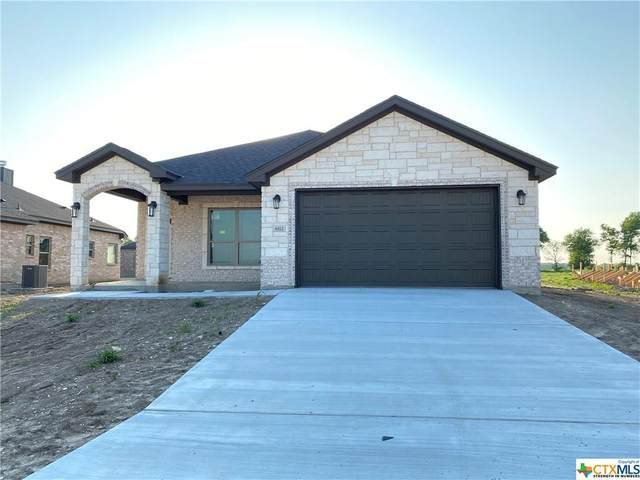 6112 Catania Drive, Temple, TX 76502 (MLS #404088) :: The i35 Group