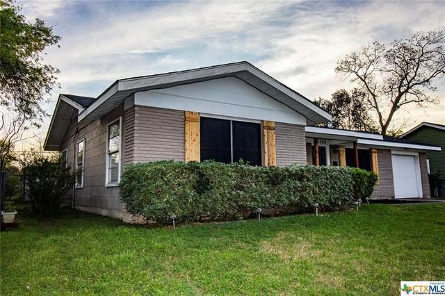 1703 Bonham Drive, Victoria, TX 77901 (MLS #404130) :: Carter Fine Homes - Keller Williams Heritage