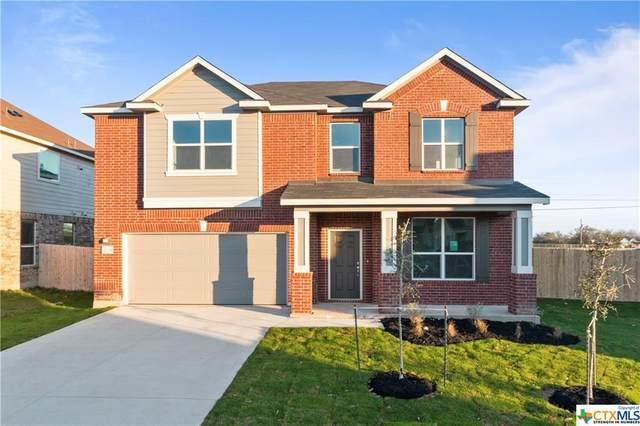 2036 Oxbow Circle, New Braunfels, TX 78130 (MLS #404134) :: Kopecky Group at RE/MAX Land & Homes