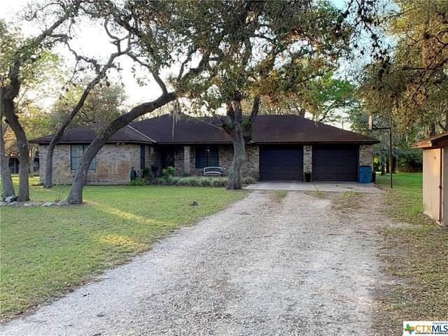 1118 Hollybrook Drive, Inez, TX 77968 (MLS #404283) :: The Zaplac Group