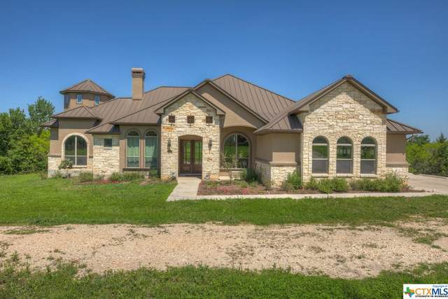 8155 Fm 1101, Seguin, TX 78155 (MLS #404883) :: The Zaplac Group