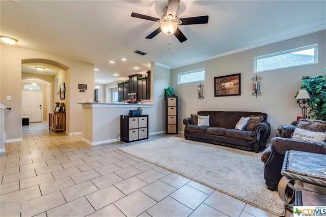 2931 Nicholas Cove, New Braunfels, TX 78130 (MLS #405098) :: The Real Estate Home Team
