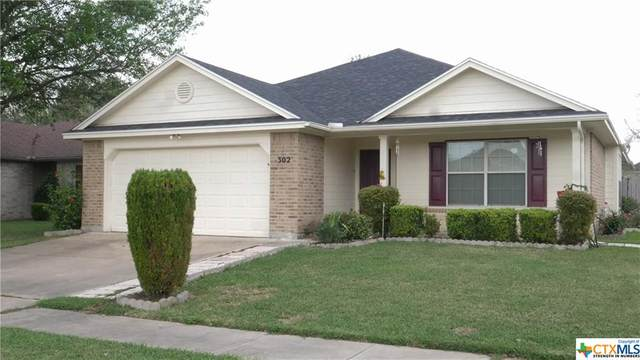 302 Brookwood, Victoria, TX 77901 (MLS #405196) :: RE/MAX Land & Homes