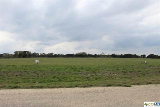 TBD Paintbrush Lane, Burnet, TX 78611 (#405260) :: 10X Agent Real Estate Team