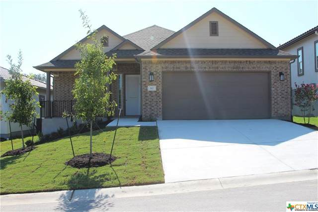 112 Twirling Pecan Cove, San Marcos, TX 78666 (MLS #405403) :: The Real Estate Home Team