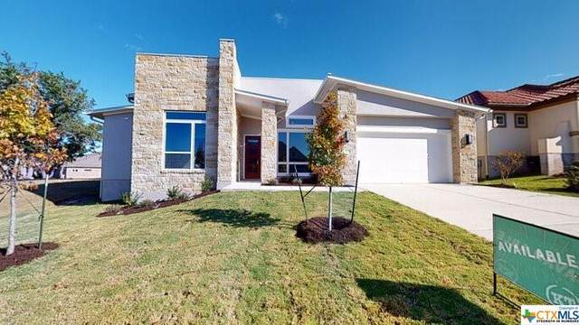 425 Flying Orchid, San Marcos, TX 78666 (#405404) :: First Texas Brokerage Company
