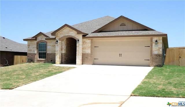 8404 Preserve Trail, Killeen, TX 76542 (MLS #405412) :: Kopecky Group at RE/MAX Land & Homes