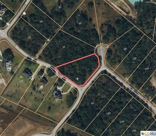 000 Post Oak Road, Inez, TX 77968 (MLS #405634) :: The Zaplac Group