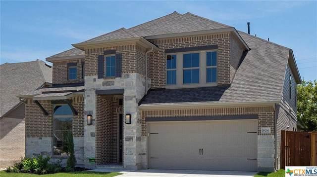 9710 Kremmen Place, Boerne, TX 78006 (MLS #405656) :: The Real Estate Home Team