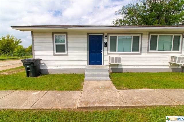 1407 Bundrant Drive, Killeen, TX 76543 (MLS #405780) :: The i35 Group