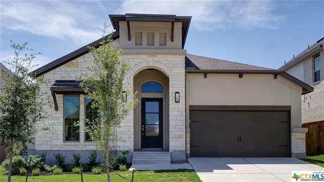 9766 Kremmen Place, Boerne, TX 78006 (MLS #405803) :: The Real Estate Home Team