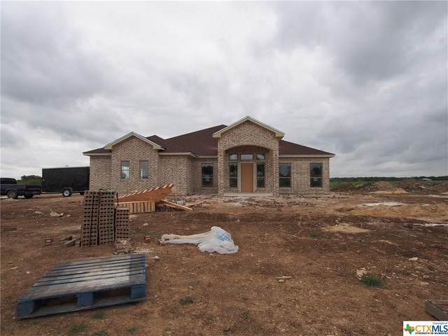 7107 Day Drive, Salado, TX 76571 (MLS #405886) :: Carter Fine Homes - Keller Williams Heritage