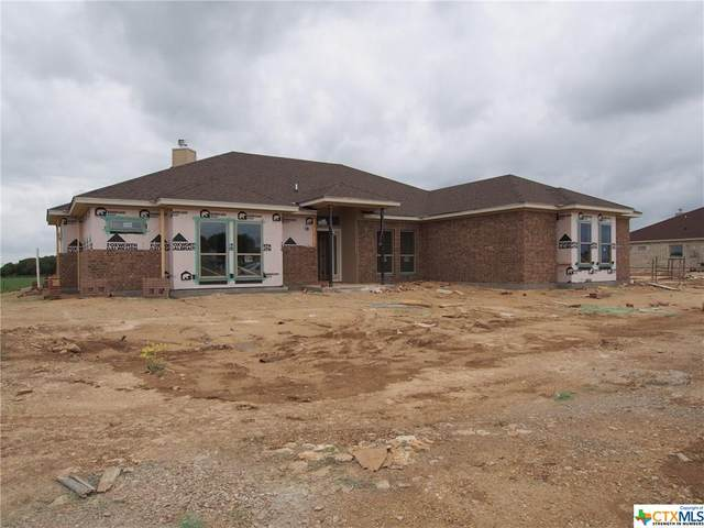 7101 Day Drive, Salado, TX 76571 (MLS #405927) :: Carter Fine Homes - Keller Williams Heritage