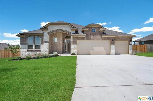 3202 Ashleys Way, Marion, TX 78124 (MLS #406231) :: The Real Estate Home Team