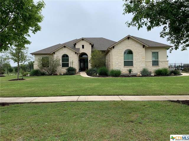 104 Rio Ancho Boulevard, Liberty Hill, TX 78642 (MLS #406389) :: The Real Estate Home Team