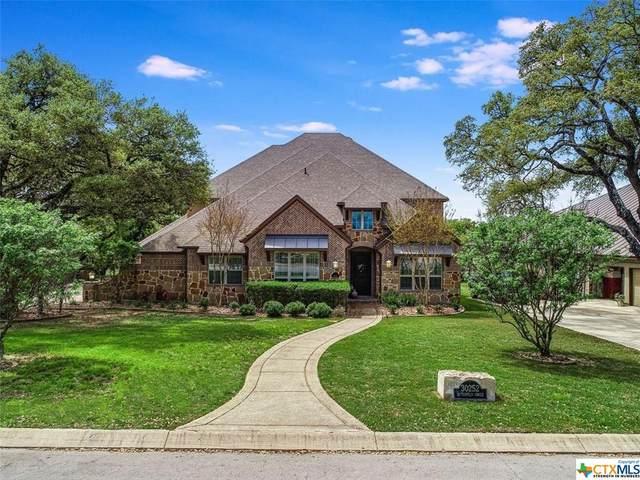 30252 Setterfeld Circle, Fair Oaks Ranch, TX 78015 (MLS #406459) :: Kopecky Group at RE/MAX Land & Homes