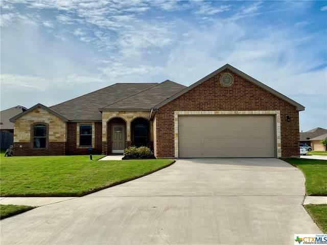 604 Rowdy Drive, Killeen, TX 76542 (MLS #406472) :: Kopecky Group at RE/MAX Land & Homes
