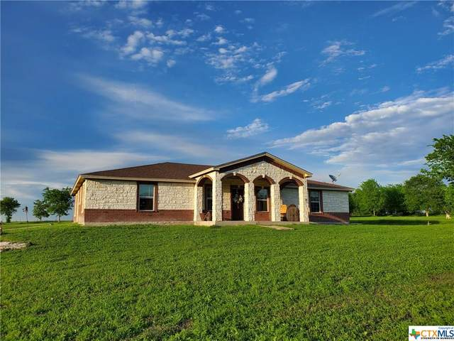1010 Hwy 190 W, Buckholts, TX 76518 (MLS #406535) :: The Zaplac Group