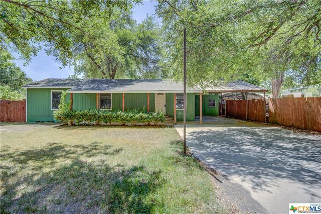 329 Meadow Lake Drive, Seguin, TX 78155 (MLS #406608) :: The Real Estate Home Team