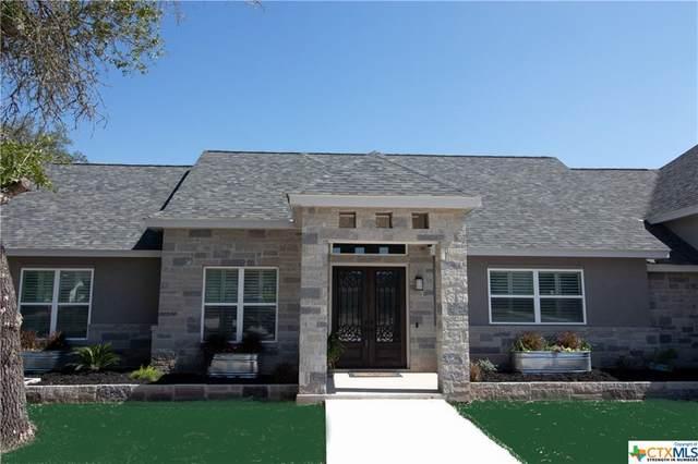 137 Bridgewater Drive, La Vernia, TX 78121 (MLS #406858) :: Brautigan Realty