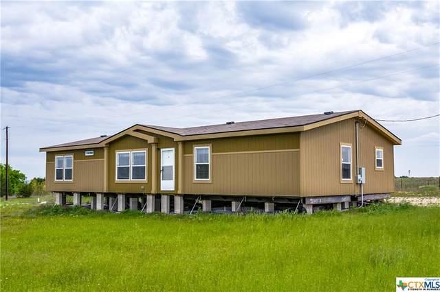 161 Sun View, Bertram, TX 78605 (#406918) :: 10X Agent Real Estate Team