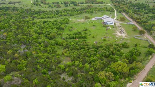 2225 County Road 342, Flat, TX 76528 (MLS #406947) :: The Real Estate Home Team