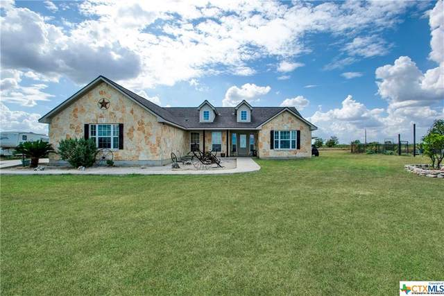 17150 Fm 3353, San Marcos, TX 78666 (MLS #406962) :: Kopecky Group at RE/MAX Land & Homes