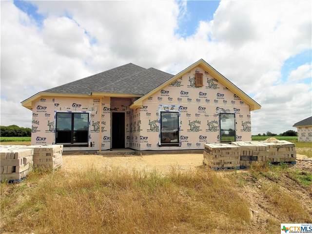 8330 Tesoro, Temple, TX 76502 (#407253) :: All City Real Estate