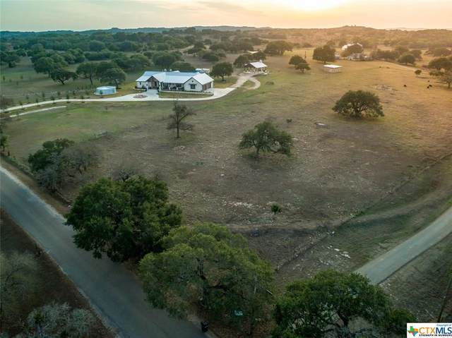 3131 Gatlin Creek Road, Dripping Springs, TX 78620 (MLS #407254) :: The Real Estate Home Team