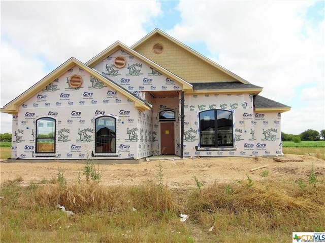 8326 Tesoro, Temple, TX 76502 (#407255) :: All City Real Estate