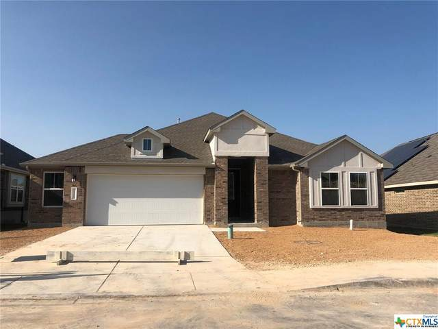 5325 Black Walnut, Bulverde, TX 78163 (MLS #407573) :: Kopecky Group at RE/MAX Land & Homes