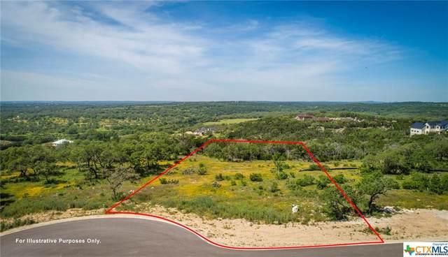 5879 Colin Ridge, New Braunfels, TX 78132 (MLS #407575) :: Brautigan Realty