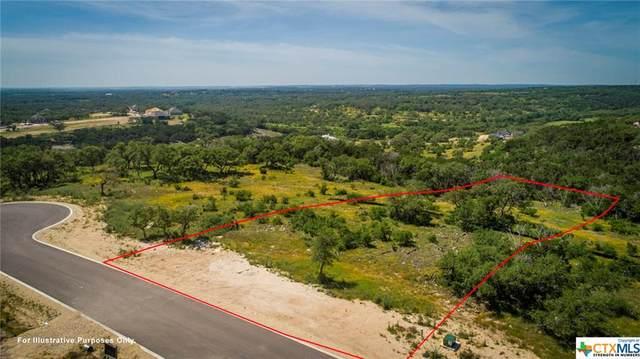 5883 Colin Ridge, New Braunfels, TX 78132 (MLS #407580) :: The Zaplac Group