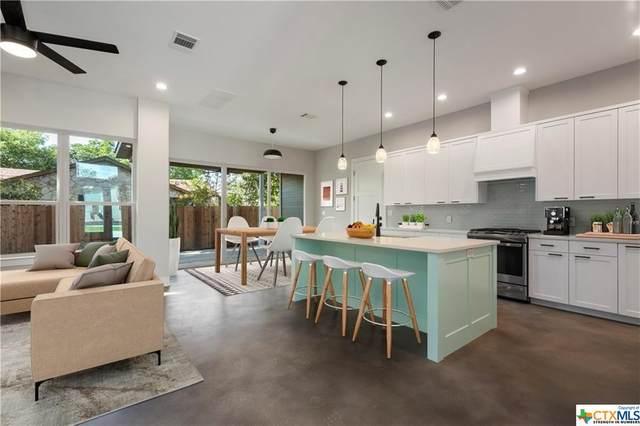 1107 Stobaugh Street #1, Austin, TX 78757 (#408096) :: All City Real Estate