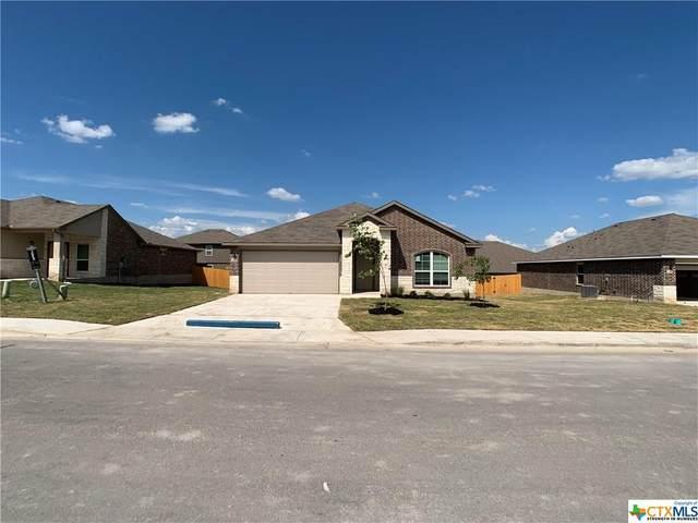 2139 Trumans Hill, New Braunfels, TX 78130 (#408219) :: All City Real Estate