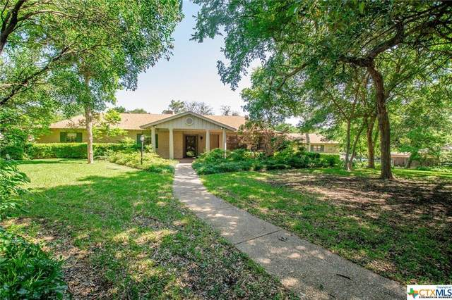 2804 Slough Drive, Temple, TX 76502 (MLS #408465) :: Kopecky Group at RE/MAX Land & Homes