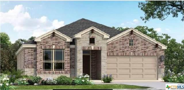 3626 Conrads Cloud, New Braunfels, TX 78130 (MLS #408485) :: The Real Estate Home Team