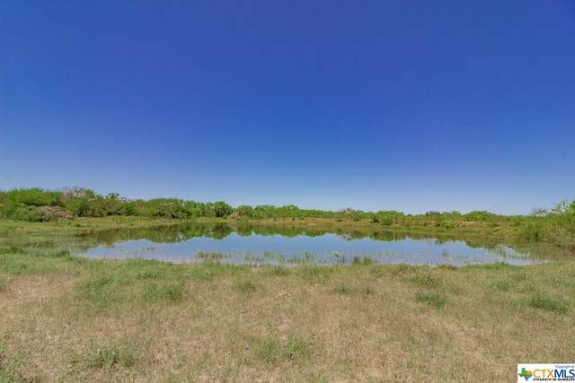 000 County Rd 117, Runge, TX 78151 (MLS #408687) :: RE/MAX Family