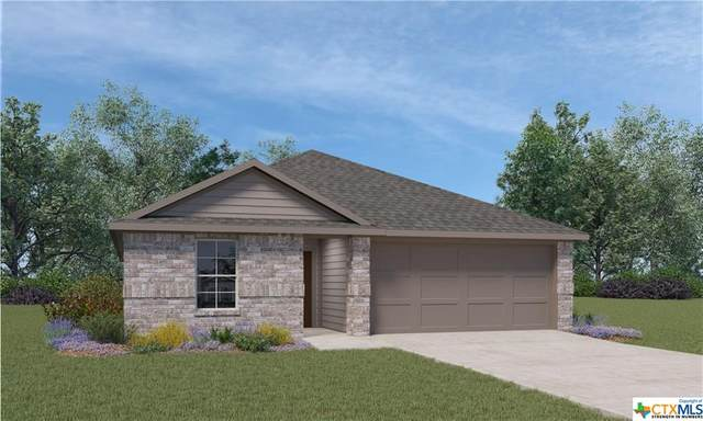 349 Northshore Trail, New Braunfels, TX 78130 (MLS #409974) :: The Real Estate Home Team