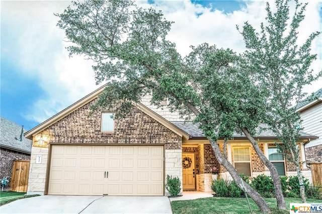 4131 Van Ness Avenue, Round Rock, TX 78681 (MLS #410070) :: RE/MAX Land & Homes