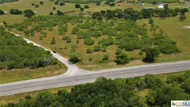 127 Settlement Way, Luling, TX 78629 (MLS #410093) :: The Myles Group