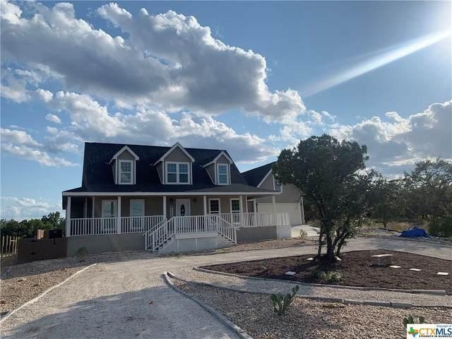 657 Primrose Path, Canyon Lake, TX 78133 (MLS #410155) :: Kopecky Group at RE/MAX Land & Homes