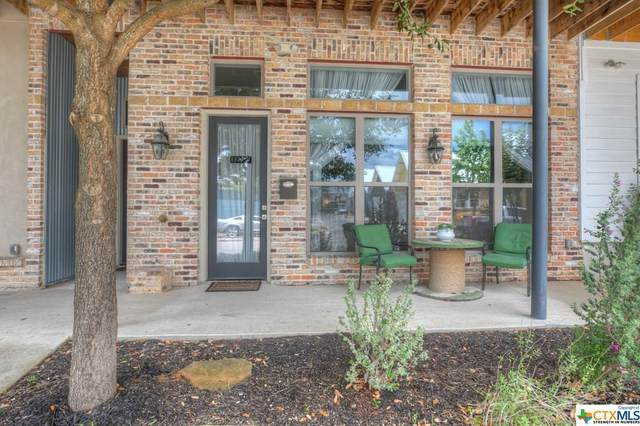 1125 N Academy Avenue #101, New Braunfels, TX 78130 (MLS #410248) :: Kopecky Group at RE/MAX Land & Homes