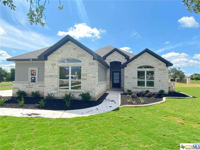 516 Somerset Woods Court, Georgetown, TX 78633 (MLS #410435) :: RE/MAX Family