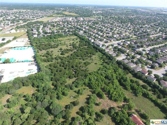 148 Acres Live Oak Street, Kyle, TX 78640 (MLS #410644) :: Kopecky Group at RE/MAX Land & Homes